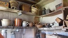 La ferme Reverdy - Patrimoine des Monts du Lyonnais - La Souillarde - Photo of Courzieu