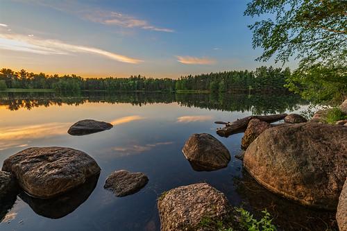 Lake Joanis