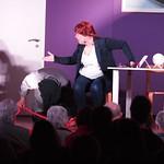 2019 - Theater im Theater (Nichts als Kuddelmuddel)