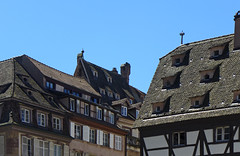 Rooftops - Photo of Illkirch-Graffenstaden