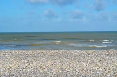 Serene Beach Day [Cayeux-Sur-Mer - 20 August 2016]