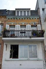 Houses [Saint-Valery - 18 August 2016]