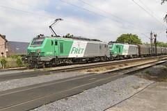 27103 & 27053 92011 Hazebrouck, 19-06-2019.