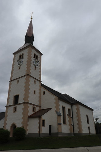 Kościół św. Oswalda
