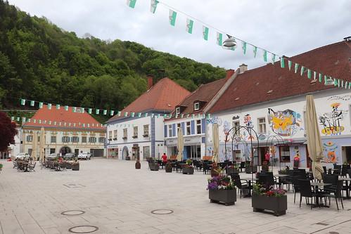 Koloman-Wallisch-Platz
