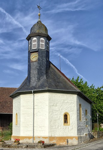 Bad Colberg Kirche Sankt Katharina