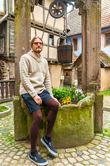 Riquewihr / Alsace 2019 - Photo of Rodern