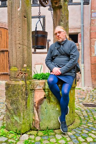 Riquewihr / Alsace 2019
