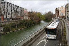 Iveco Bus Crossway - Keolis Garonne / Arc-en-Ciel - Photo of Toulouse