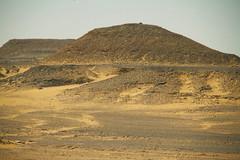 Luxor desert, Luxor, Egypt