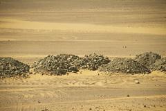 Desert, Luxor, Egypt