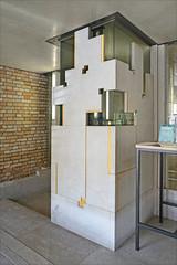 L'aménagement de Carlo Scarpa (Fondation Querini Stampalia, Venise)