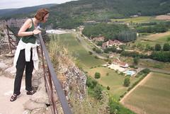 lapopie-pechmerle 039 - Photo of Lentillac-du-Causse