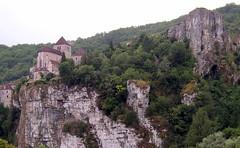 lapopie-pechmerle 011 - Photo of Lentillac-du-Causse