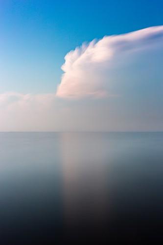 Clouds Move...