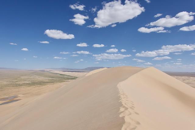 Mongolei - 2019
