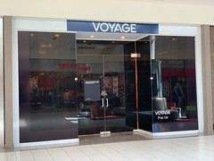 Voyage Pop Up Coming Soon Dadeland Mall Miami