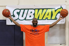 2019 Corey Brewer's Back2Back Basketball Camp