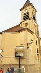 Notre Dame, Dammarie-lès-Lys - Photo of Livry-sur-Seine