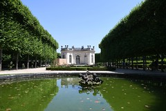 Versailles, Petit Trianon - Photo of Vaucresson