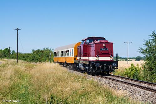 110 001 (29.06.19) bei Weißensee