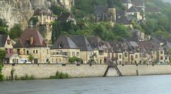 La Roque-Gageac - Photo of Saint-André-d'Allas