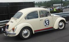VW 1300 Herbie (1970)