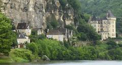 Castillo de la Malartrie - La Roque-Gageac