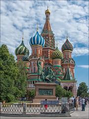 Russia , in crociera sui fiumi degli zar  ... cruising the tsar rivers ...
