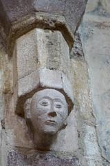 1829 Brioude - Basilique Saint-Julien