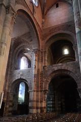 1823 Brioude - Basilique Saint-Julien