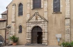1792 Montluçon - Eglise Saint-Pierre