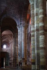 1844 Brioude - Basilique Saint-Julien