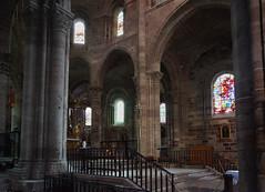 1833 Brioude - Basilique Saint-Julien