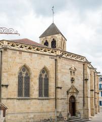 1769 Montluçon - Eglise Notre-Dame