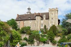 1753 Montluçon - Château des Ducs de Bourbon