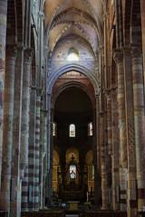 1855 Brioude - Basilique Saint-Julien