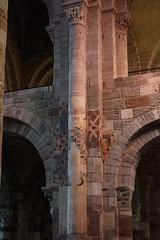 1852 Brioude - Basilique Saint-Julien