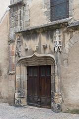1790 Montluçon - Eglise Saint-Pierre