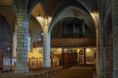 1778 Montluçon - Eglise Notre-Dame