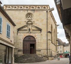 1772 Montluçon - Eglise Notre-Dame