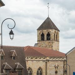 1766 Montluçon - Eglise Notre-Dame
