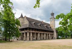 1759 Montluçon - Château des Ducs de Bourbon