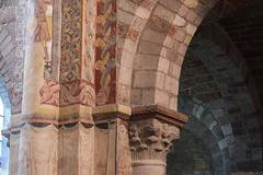 1874 Brioude - Basilique Saint-Julien