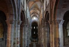1858 Brioude - Basilique Saint-Julien