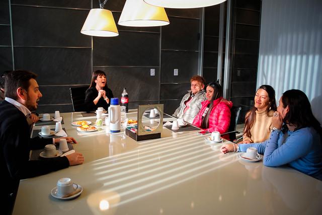 Encuentro con Madrinas | JUL 2019