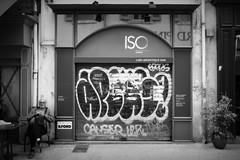 l'argentique est fermé à Arles