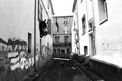 Wouaf! - Quartier Saint-Jacques, Perpignan - Photo of Saint-Estève