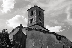 1921 Eglise Saint-Pierre de Sauveplantade