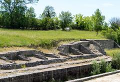 2110 Alba-la-Romaine - Théâtre antique